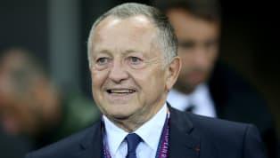 PUNCHLINE : Jean-Michel Aulas répond à Jean-Louis Gasset et lance le derby