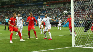 Twitter Goes Berserk as Harry Kane Leads England to a Late Win Over Tunisia