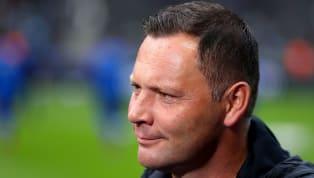 Hertha-PK: Dardai lässt Grujic-Ersatz offen