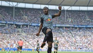 Everton fordert 20 Millionen Euro Ablöse von Leipzig für Lookman