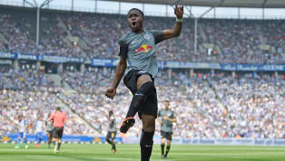 RB Leipzig Reportedly Make Improved Offer for Everton Starlet Ademola Lookman