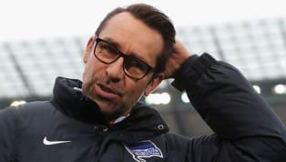 Nach Krawallen in Dortmund: Hertha-Anhänger zeigen Preetz an