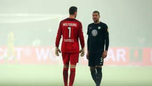 Bruma kündigt Verbleib in Wolfsburg an - und will Konkurrenzkampf annehmen