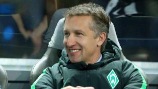 Vorm Duell gegen Nürnberg: Baumann äußert sich zu Ex-Clubberer Möhwald