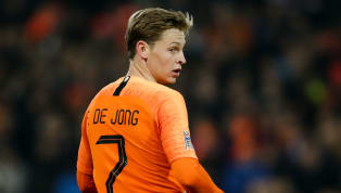 El Real Madrid se entromete en el fichaje de De Jong por el FC Barcelona