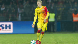 Offiziell: Union Berlins Linksverteidiger Kristian Pedersen wechselt nach England
