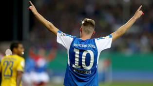 Offiziell: Marvin Duksch wechselt in die Bundesliga