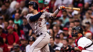 Boston Red Sox-Houston Astros ALCS Betting Preview