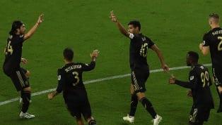 DE LUJO: Estos fueron los mejores 3 goles del fin de semana en la MLS