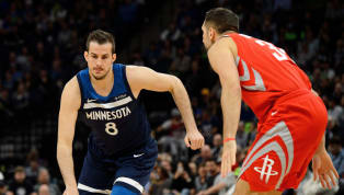 Nemanja Bjelica Completely Screws Over the 76ers and Agrees to Deal With Kings