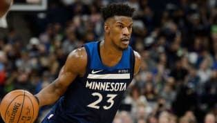 REPORT: Jimmy Butler Won't Participate in T-Wolves Media Day