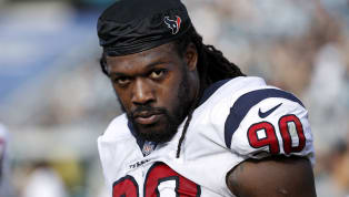 Texans' Jadeveon Clowney May Not Receive Extension This Season