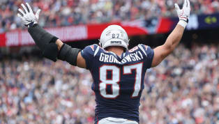 Fantasy Update: Rob Gronkowski Expected to Play Against the Chiefs