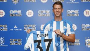 Perfekt: Erik Durm schließt sich Huddersfield an