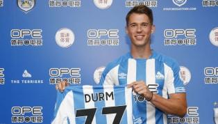 Huddersfield künftig mit BVB-Flügelzange