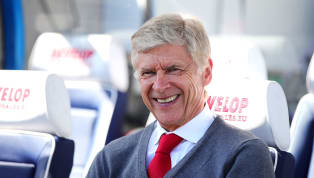 Arsene Wenger Reveals How He Almost Slapped Arsenal Players Following Big Game Mistakes