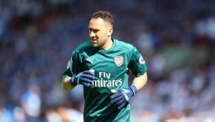 Arsenal Goalkeeper's Besiktas Move in Doubt Despite Unai Emery Hinting at Potential Departure