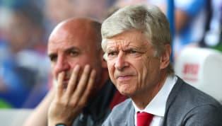 """TIẾT LỘ: Điểm đến """"gây sốc"""" của Arsene Wenger"""