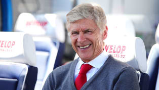 Arsene Wenger Turned Down Fulham Job Before Cottagers Approached Claudio Ranieri