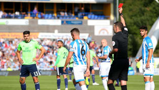 Former Referee Dermot Gallagher Explains Why Cardiff Weren't Awarded a Penalty Against Huddersfield