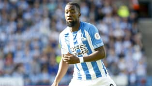 Isaac Mbenza's Huddersfield Town Loan Details Revealed by French Newspaper