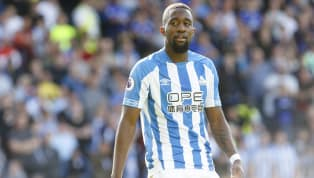 Huddersfield's Isaac Mbenza Reveals Bad Relationship With Former Manager Led to Terriers Switch