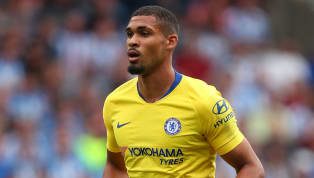Ruben Loftus-Cheek Keen to Stay and Fight for Place at Chelsea Amid Loan Interest From Schalke
