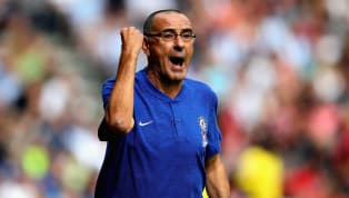 ​Maurizio Sarri Scraps 2 of Antonio Conte's Strict Rules to Foster a Better Atmosphere at Chelsea