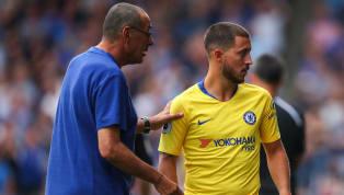 HLV Sarri phát biểu cứng: Cần gì Real, ở lại Chelsea cậu sẽ có Quả bóng Vàng!