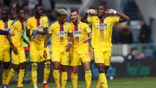 Huddersfield 0-1 Crystal Palace: Report, Ratings & Reaction as Zaha Strike Helps Eagles to Key Win