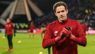 Leicester 'Agree Fee' to Sign Liverpool Goalkeeper Danny Ward Amid Kasper Schmeichel Exit Rumours