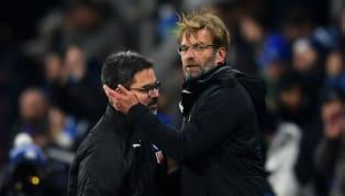 Manajer Huddersfield Tidak Percaya dengan Keluhan Klopp soal Badai Cedera Liverpool