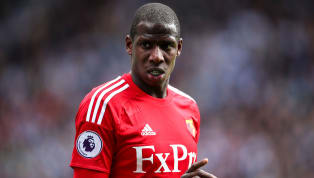 Liverpool Monitoring Watford's Abdoulaye Doucoure After Midfielder Admitted to Anfield 'Dreams'