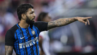 Inter Flop Gabriel Barbosa Claims He Has No Regrets Over Failed Serie A Move