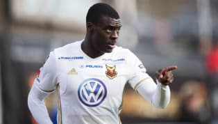 Watford on Verge of Signing Swedish Midfielder Ken Sema After Östersunds FK Confirm Medical