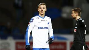 Fix: Dynamo holt Schwedens U21-Kapitän Wahlqvist