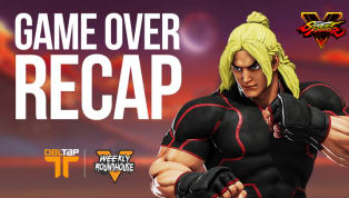 Game Over and NA Online Event West One Recap | DBLTAP Weekly Roundhouse