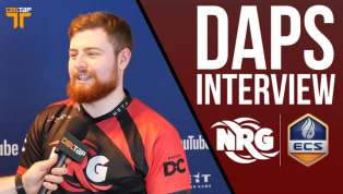 Daps Says He Feels Less Lazy with Coach ImAPet on the Team | DBLTAP Exclusive Interview