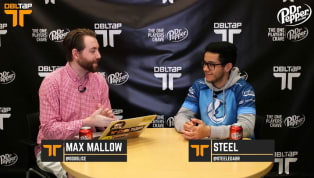 Exclusive AMA With Luminosity's steel from DreamHack Austin