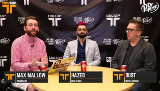 hazed and dusT Face Off in CS:GO Trivia