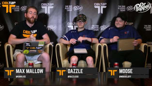 dazzLe and moose of eUnited | DBLTAP Teammates For Life