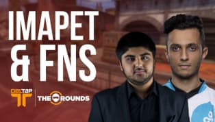 FNS and ImAPet Talk About C9, Difficulties of Coaching, CZ Nerf and More | DBLTAP The Rounds