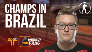FaZe Clan Wins Belo Horizonte, Fnatic Adds Draken, and nV Drops French CS:GO Roster | Weekly Frag