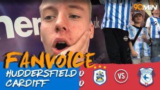 Huddersfield 0-0 Cardiff | Honours Even as Bluebirds Fail to Take Advantage of Sending Off