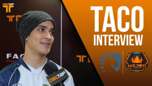 Team Liquid TACO Talks Skipping DreamHack Stockholm and Comparisons to North