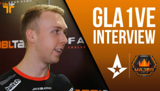 Astralis Gla1ve Talks DH Masters Stockholm Performance and Rise of North