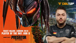 """Gob B on tiziaN's Crazy Shot Against Renegades """"WTF Happened?!"""" 