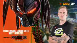 Team Liquid Inferno Play and Top Retakes From FACEIT Major | Highlight of the Day by The Predator