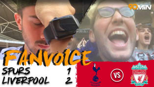 Tottenham 1-2 Liverpool | Wijnaldum & Firmino Strike as Reds Down Spurs at Wembley
