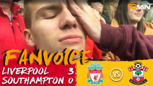 Liverpool 3-0 Southampton | Salah & Matip Score as Reds Ease Past Saints | FanVoice